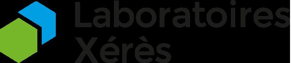 Laboratoires Xérès Logo